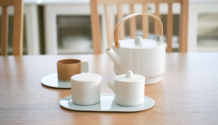 cute sugar and creamer sets
