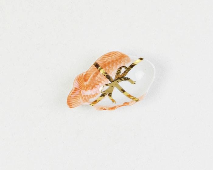 amabroの豆皿MAME吉祥魚形皿