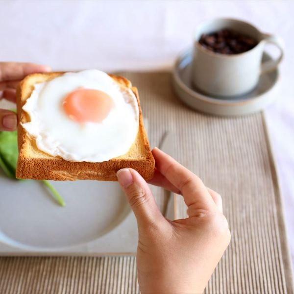 朝食用にするのもおすすめ