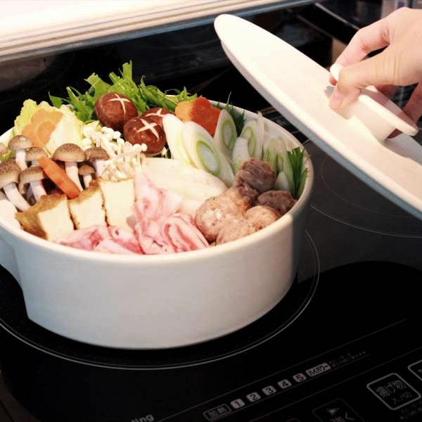 Have a Nabe party with do-nabe