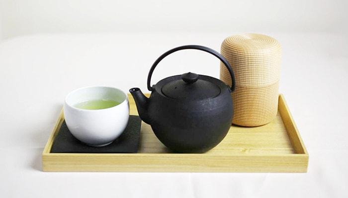 Marutama teapot