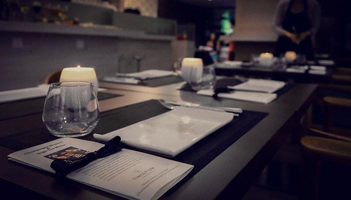 オーガニックワイン・レストランTime&Flow