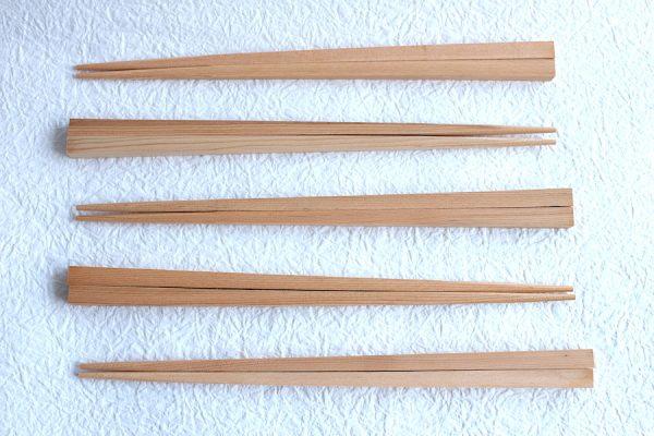 箸蔵まつかんの手作り箸