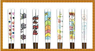 箸蔵まつかんのお絵かきこどもお箸キット