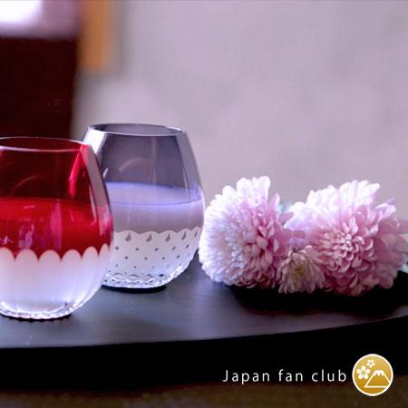日本の伝統工芸品「Karai」