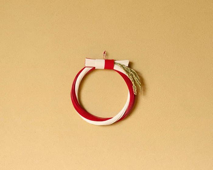 紅白 実りある大輪