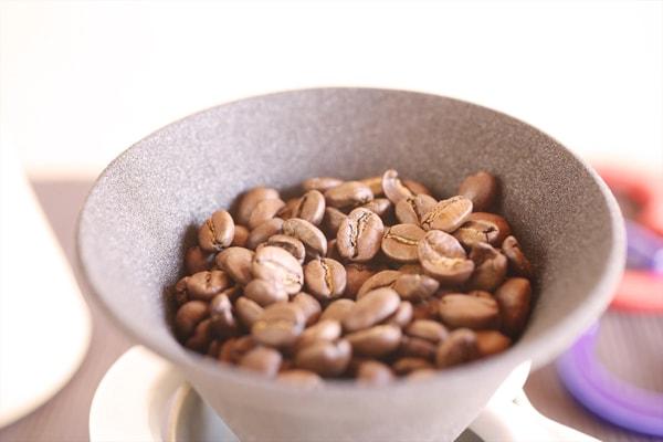 美味しいコーヒーを自分で淹れる