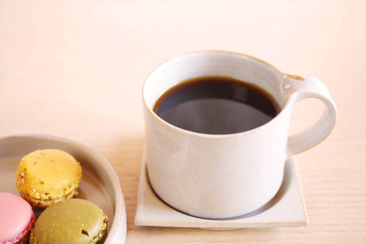 自宅でサードウェーブコーヒー