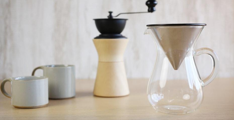 KINTO コーヒーカラフェ