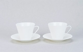 Make your home like a luxury hotel with bone china dinner set PULSE