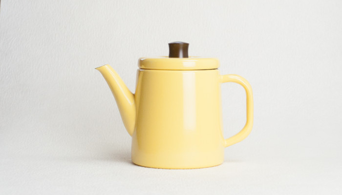 Yellow Pottle of Noda Horo