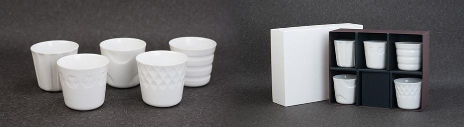 Oda Pottery