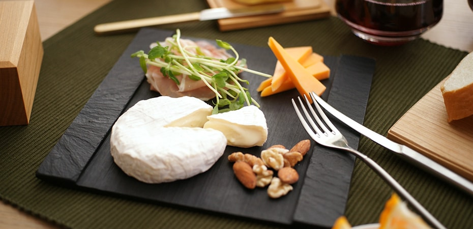 slate cheese board SUZURI
