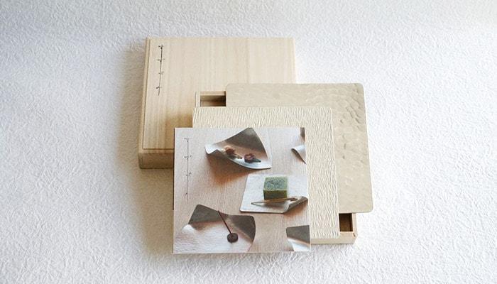 日本デザインストアのすずがみオリジナルセット