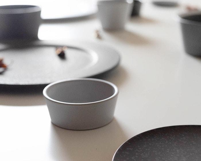 Stoneware bowl S of SyuRo