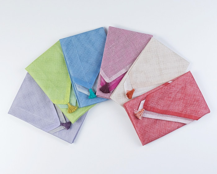 WDH布巾の色イメージ