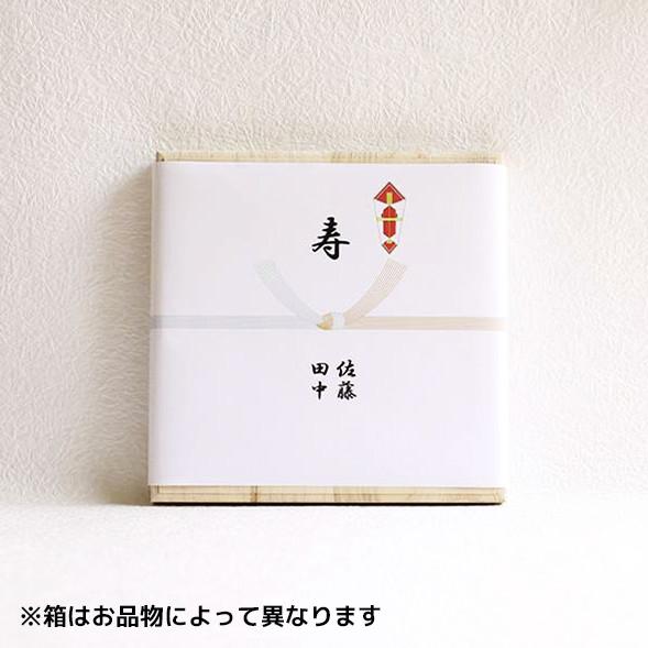 のし(包装紙なし)のイメージサンプル
