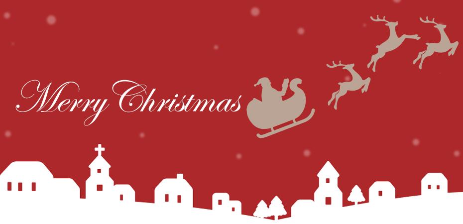 メリークリスマス!海外にいる大切な人に日本のいいものを贈ろう