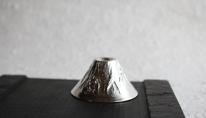 FUJIYAMA sake cup from Nousaku