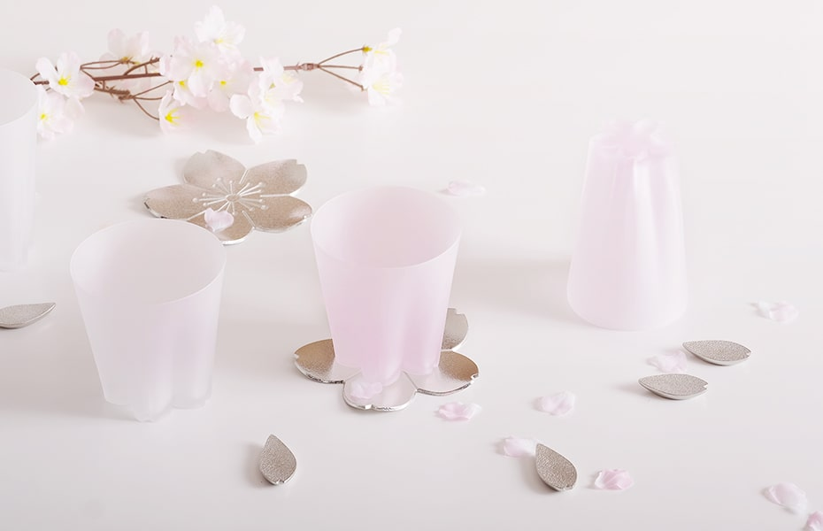 桜グッズならコレ! 可愛いくておしゃれな食器・雑貨