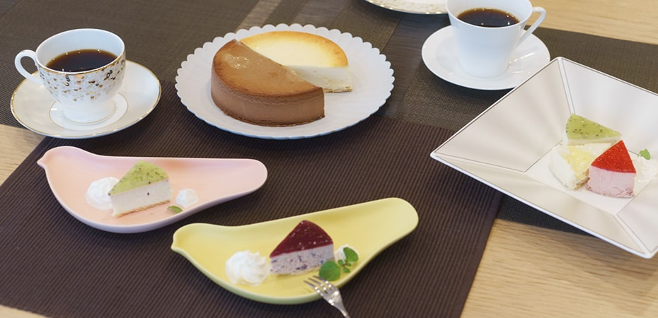 デザインが魅力的!おしゃれなお皿で心豊かな食卓を