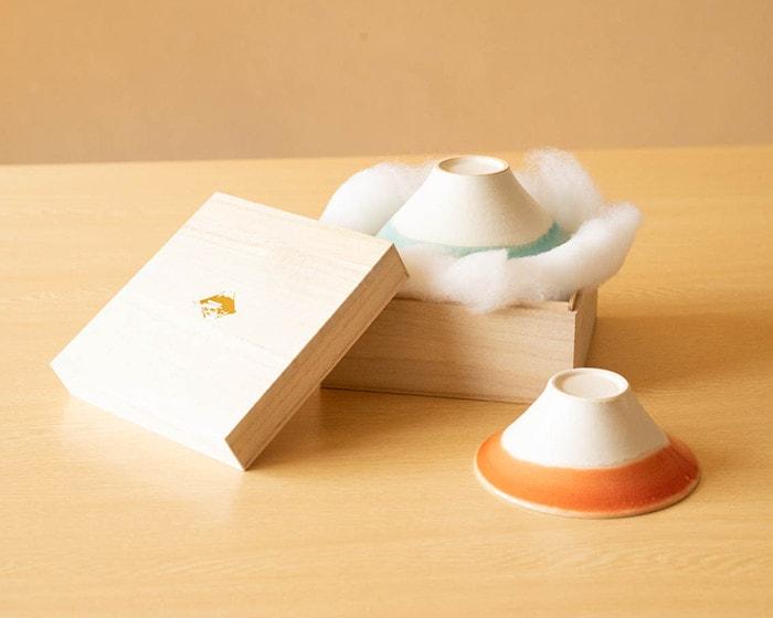 Hasami porcelain bowls FUJIWAN from Floyd