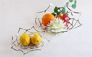 Not Just a Metal Fruit Bowl! 7 Use of KAGO from Nousaku