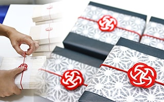 Best ideas of Japanese gifts with Japanese gift wrapping