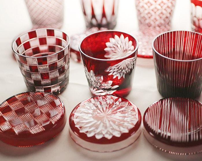 Futa Choko from Hirota Glass
