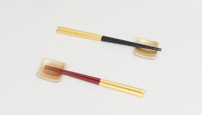 "Japanese chopsticks set ""Shizuku"" from Hakuichi"