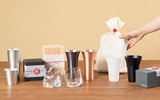 Gift recommendation! These are tumblers our staff really want