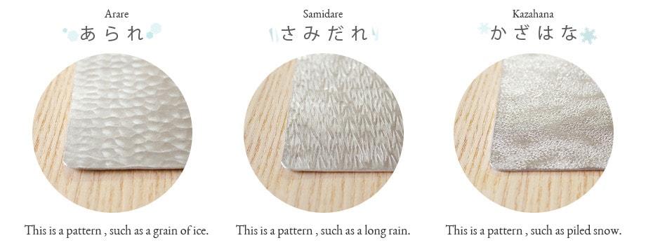 Suzugami type
