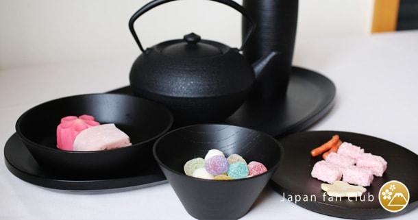 Yamanaka lacquerware Gato Mikio KOTON