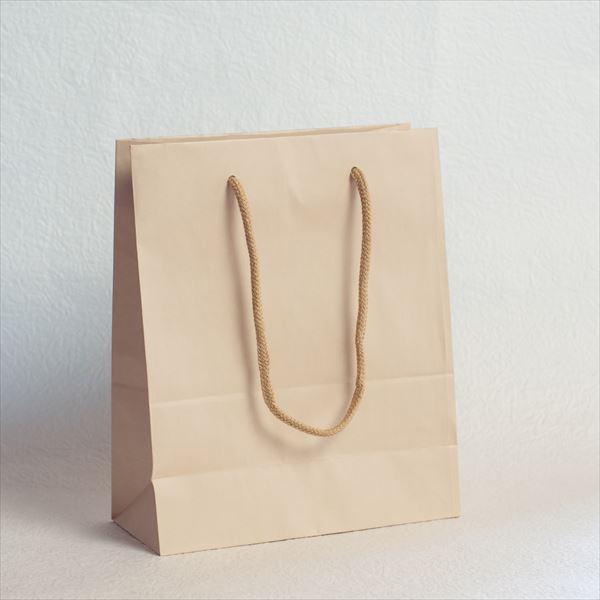 ベージュ袋のイメージサンプル