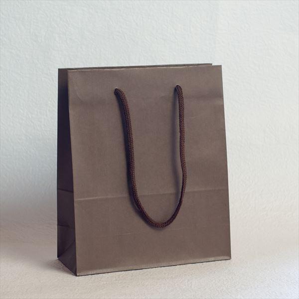 ブラウン袋のイメージサンプル