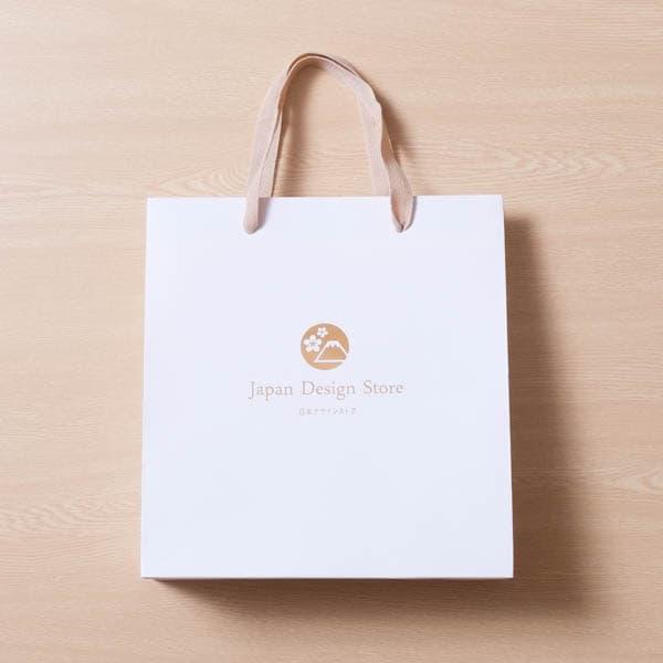 当店オリジナル手提げ袋のイメージサンプル