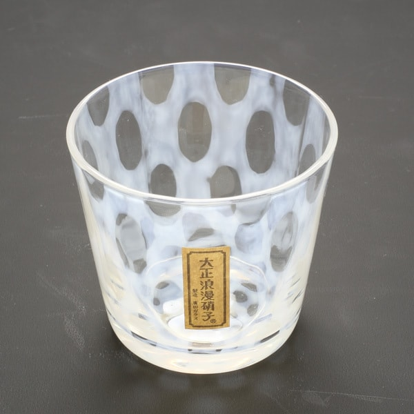 Taisho Roman Glass/ Mizutama