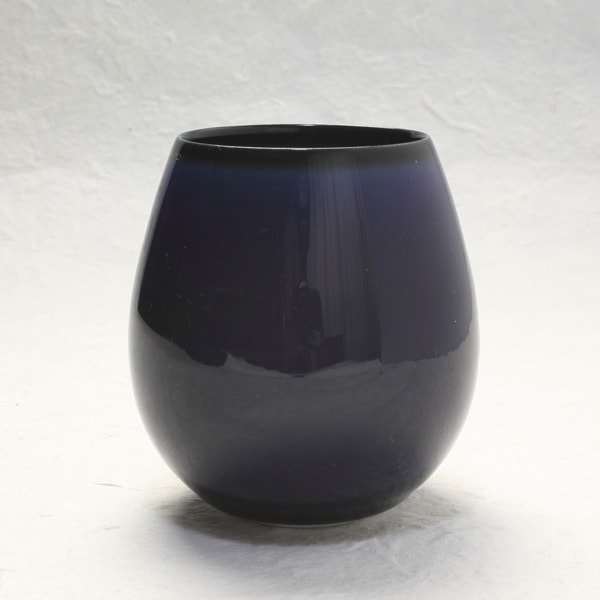 Suehari / Nasu Blue / Karai Series / Hirota Glass