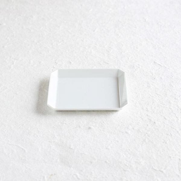 Square Plate/ W130/ TY Series/1616 arita japan