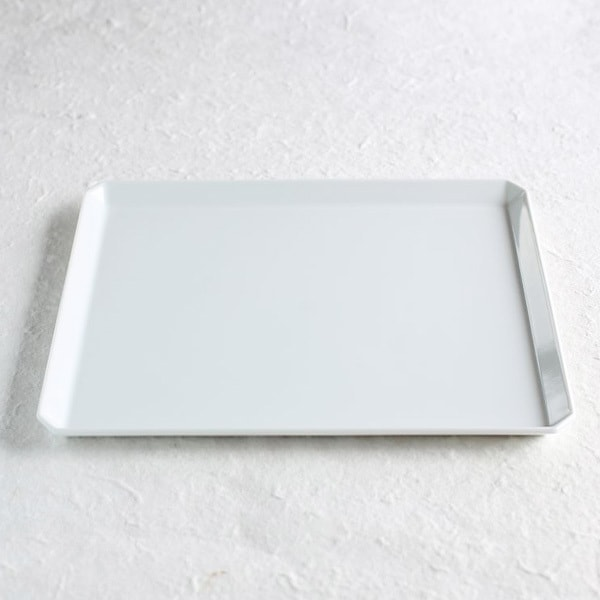 Square Plate / W270 / TY Series / 1616 arita japan
