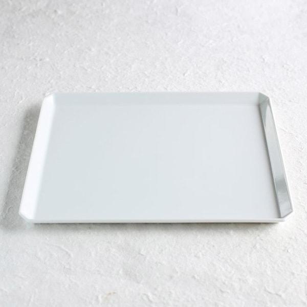 お皿/TYシリーズ Square Plate 270 ホワイト/1616 arita japan