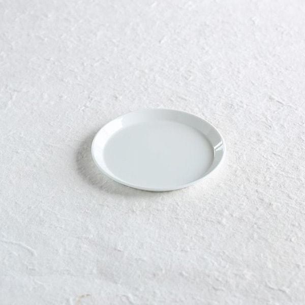 お皿/TYシリーズ Round Plate 120 ホワイト/1616 arita japan