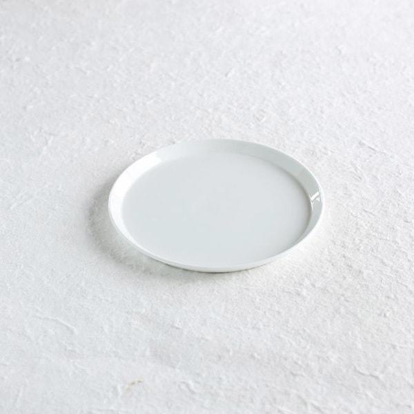 お皿/TYシリーズ Round Plate 160 ホワイト/1616 arita japan