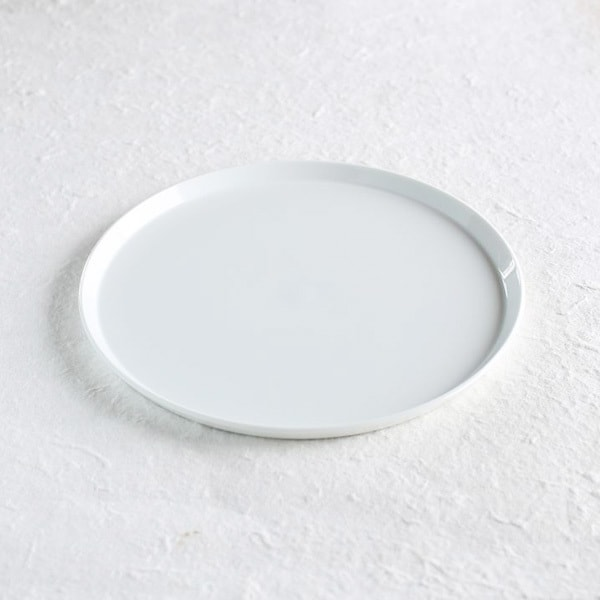 お皿/TYシリーズ Round Plate 240 ホワイト/1616 arita japan