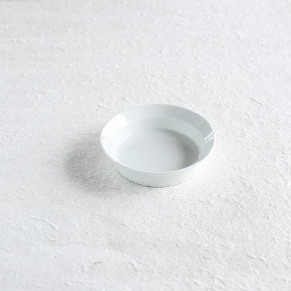 お皿/TYシリーズ Round Deep Plate 120 ホワイト/1616 arita japan