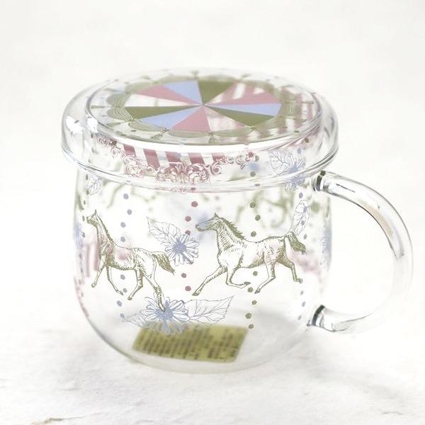 Tea Cup/ Merry Go Round/ Pony/ Tea Mate Series