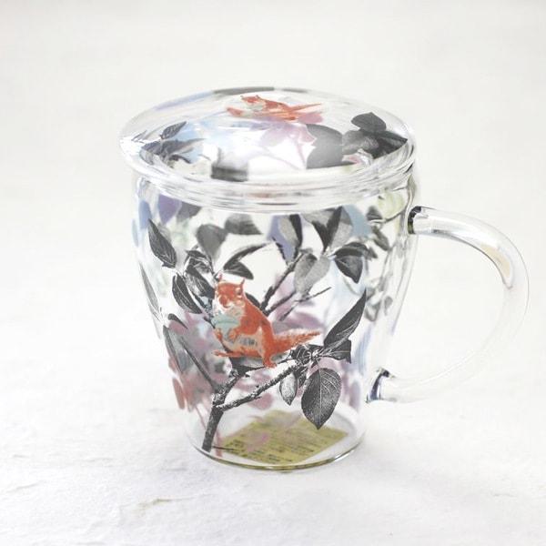 【合わせ買い対象】マグカップ/Tea Mate ガールズデイドリーム コリス/セメントプロデュースデザイン