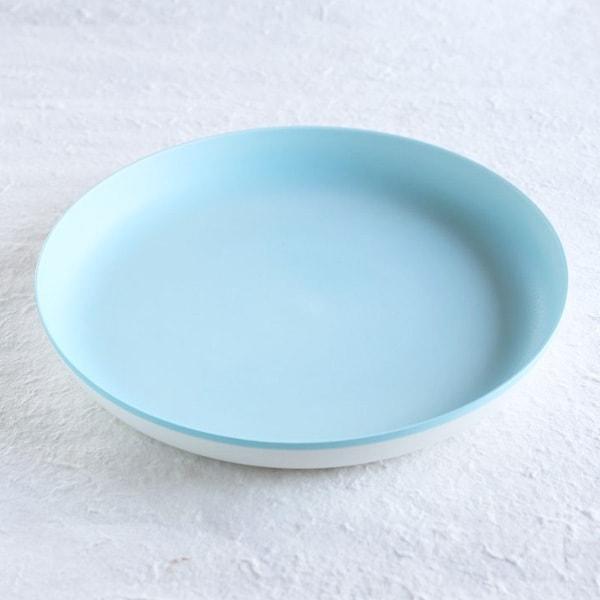 Deep Plate/φ278/ Blue/ S&B Series/1616 arita japan