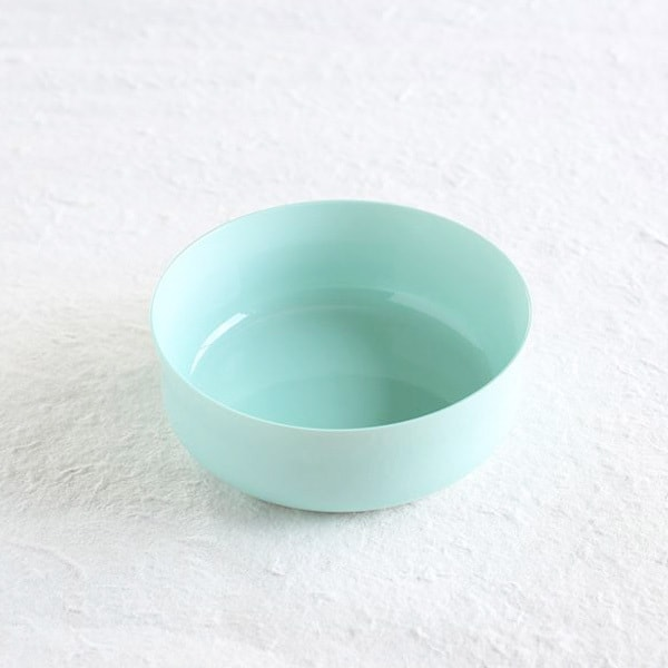 Bowl/φ140/ Light Blue/ S&B Series/1616 arita japan