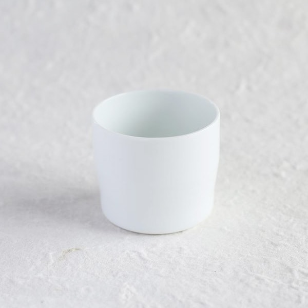 Espresso Cup/ White/ S&B Series/ 1616 arita japan